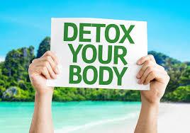 detox usus